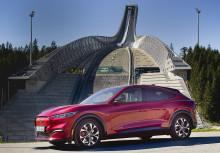 Mustang Mach-E testkøres lige nu i Europa – og er endnu bedre end forventet