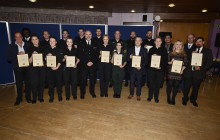 Reading Commendation Ceremony