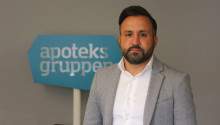 Roland Brimow blir ny Head of Franchise på Apoteksgruppen