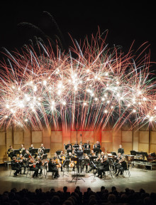 Pressinbjudan- Jubileumskonsert med 25-årsjubilerande Nordiska Kammarorkestern