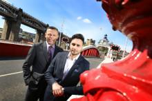 Northumbria graduates lead entrepreneurial league – again!