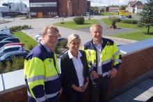Enova investerer i stort Borregaard-prosjekt