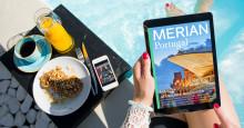 """""""Herausforderung jedes Verlags: digitale Auffindbarkeit und Reichweite"""" - MERIAN ab sofort auf Readly"""
