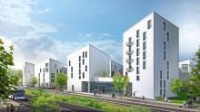 Panasonic i Future Living Berlin – för en smart och fossilfri framtid