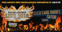 Rockklassiker Live 2018