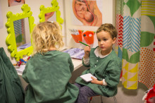 Kan foreldre bedømme kvalitet i barnehagen?