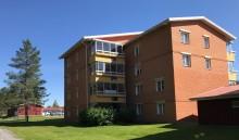 Riksbyggen förvaltar 883 hyresrätter åt Niam i Östersund