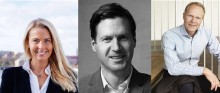 Scandic strengthens its Executive Committee with strategic expertise within digitalization, branding and marketing