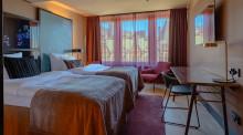 Positiivinen kysyntä yllätti ─ Scandic avaa väliaikaisen sulun jälkeen aiottua enemmän hotelleja