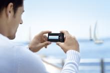 Novità assolute dal mondo Sony: arrivano le prime fotocamere digitali con  modalità 'Dual Rec' e acquisizione di immagini fisse in 3D