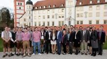Freisprechungsfeier des Ausbildungsstandortes Pfaffenhofen