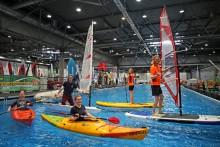 Wassersportfans aufgepasst! Leipziger Messe Beach & Boat eröffnet die Wassersportsaison 2020
