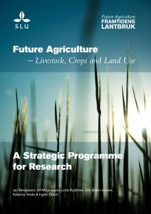 Forskningsprogram för framtidens lantbruk