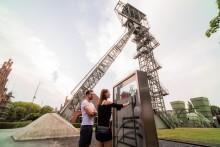 Museen an der Route Industriekultur locken mit kreativen Angeboten