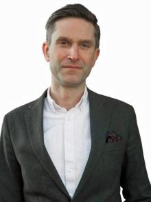 Ola Toresten ny IT-chef på Åhléns
