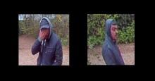 CCTV images released following burglary – Milton Keynes