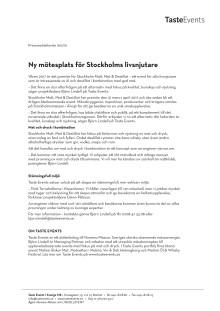 Nya Öl & Whiskymässa i Stockholm