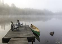 Varaudu talveen: syksyllä tyhjilleen jäävät mökit houkuttelevat varkaita ja jyrsijöitä