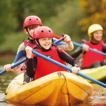Center Parcs sees record booking figures for summer 2011