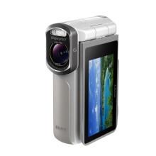 Sony présente son caméscope tout terrain Handycam : le premier caméscope étanche avec un zoom 10x