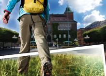 Boråsregionens friluftsliv presenteras på Nordic Outdoor