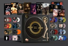 """See You On The Other Side"" – ultimata Ozzy Osbourne-samlingen släpps 29 november"