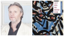 Aktuell med ny diktsamling  – 40 år etter debuten