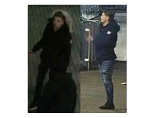 Image appeal after teenager stabbed in Southwark