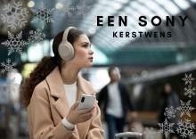 Een Sony kerstwens