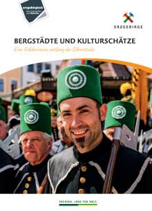 Reiseführer Bergstädte & Kulturschätze- eine Reise entlang der SILBERSTRASSE