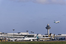 Changi Airport named 'Best Airport in Asia' for cargo for 28th straight year