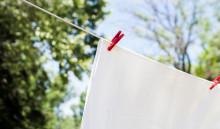 Så tvättar du miljövänligt och skonsamt