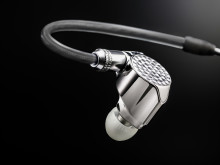 Sony utvider signaturserien med øreproppene IER-Z1R