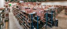 Rekordförsäljning för Bolist e-handel och Bolist Logistik AB