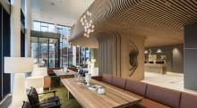 Radisson Hotel Atlantic er nominert til Cityprisen Rogaland 2018