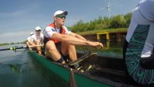 """""""Comeback wäre ohne die Osteopathie nicht möglich gewesen"""" / VOD: Interview mit Andreas Kuffner, Olympiasieger, Welt- und Europameister im Ruder-Achter"""