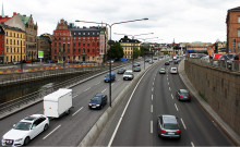 Det här är källorna till mikroplast i Stockholms stad