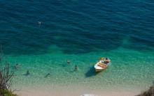 Oplev Algarves smukke kyst med Apollo