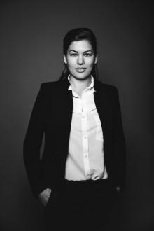 Leyla Ekekrantz