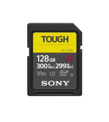A Sony bemutatta a világ legstrapabíróbb és leggyorsabb SD kártyáját
