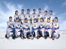 Blueair air purifiers help Swedish Cross-Country team keep fit for the World Ski Championship