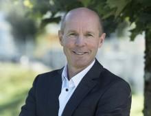 Anders Bergeling blir ny vd för Wästbygg AB