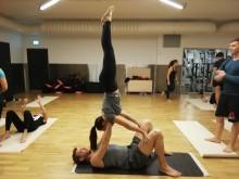 Inviterer til «treningsdate» for single på Valentines Day