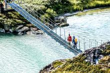 Svenska Turistföreningen väljer ekonomisystem från Visma