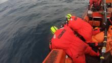 """ESVAGT på """"Tour de Nordsø"""": """"Træning styrker beredskabet og fastholder vores kompetencer"""""""