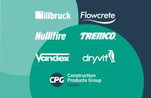 Tremco illbruck blir Construction Products Group Europe