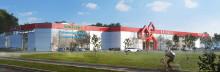 BAUHAUS fortsætter sin ekspansion i Danmark