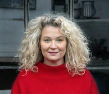 Stina Wirsén möter kollegan Jenny Nyström, torsdag 31 januari kl 18.00.