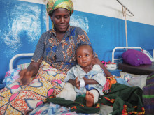 Kongo-Kinshasa: 200 000 människor på flykt i Ituri
