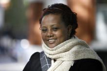 Birhanes fick hiv av sin make – startade egen organisation för hiv-smittade kvinnor